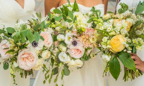 Bridal Bouquets image