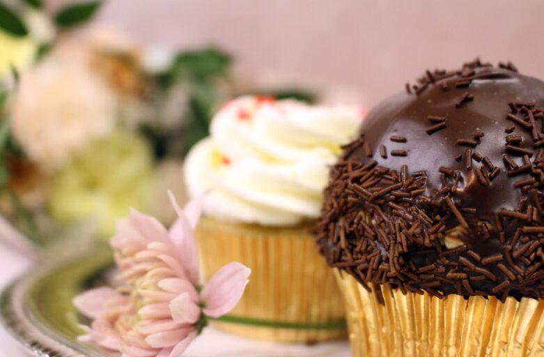mo day cupcakes