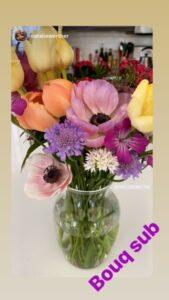 Client photo of Bouquet Subscription