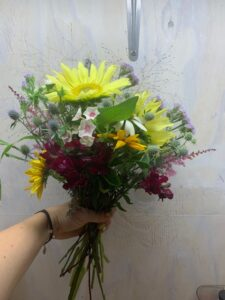 Mid Spring Bouquet
