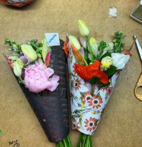 Example Bouquet Subscription